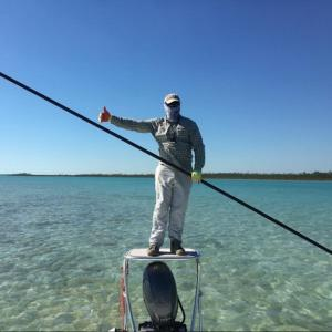 Bahamas Guided Bonefish Tarpon Permit Fishing Resort Andros Abacos Grand Bahamas Eleuthera Island Fishing Package