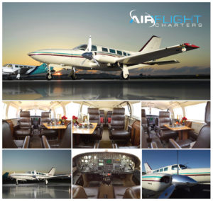 Image of aircraft - Private air charter airplane to Bahamas Chub Cay Andros Eleuthera Harbour Island Abaco Marsh Harbour Treasure Cay