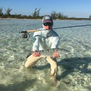 Air Flight Charters Bahamas Private Charter Flight Guided Bonefish Fishing Andros Island Resort