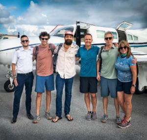 private charter flight Cuba Bahamas turks Caicos Eleuthera Governor's Harbour Nassau Freeport Treasure Cay Marsh Harbour Hope Town Elbow Cay Green Turtle Cay Chub Cay Hawk's Nest Great Harbour Cay Staniel Cay Exumas bonefish permit tarpon fly fishing Bahamas